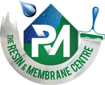 the Resin & Membrane Centre logo