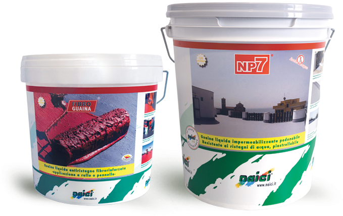 Naici products