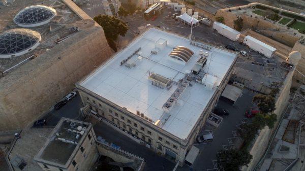 Central Bank Malta