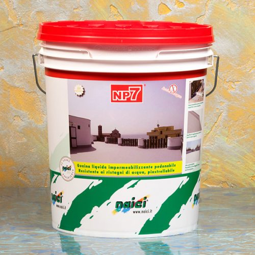 NP7 heavy duty liquid membrane