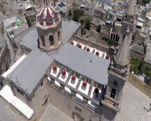 St George Parish church Qormi