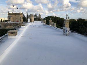 President of Malta Residence San Anton Palace